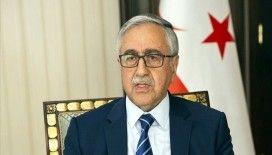 'Çözümün aciliyeti sadece Kıbrıs'ın ihtiyacı olmaktan çıkmış bölgenin ihtiyacına dönüşmüştür'