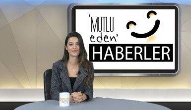 Mutlu Eden Haberler - 24.12.2019