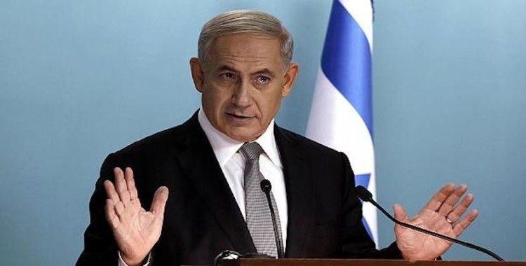 Yolsuzlukla suçlanan Netanyahu dokunulmazlık başvurusu yapacak