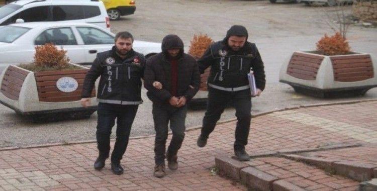 Elazığ'da uyuşturucu operasyonları