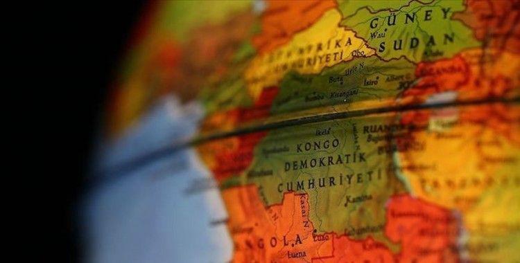 Kongo'da 105 mahkum firar etti