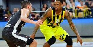 James Nunnally, yeniden Fenerbahçe Beko'da