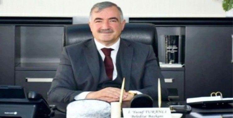 Başkan Turanlı, AK Partili meclis üyelerinin aldığı kararı kamuoyuna açıkladı