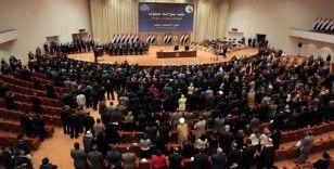 Irak meclisi ABD askerlerinin gönderilmesini oylayacak
