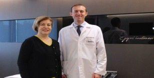 İzmir'deki ilk kapalı kalp ameliyatı Egepol'de yapıldı