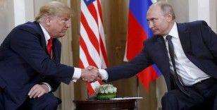 ABD'li gazeteci: Trump, Putin'in aradığını bildirmeyen Beyaz Saray yetkililerini azarladı