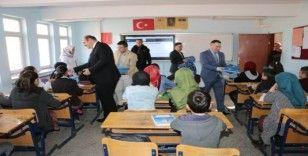 Aziziye Belediyesinden eğitim yatırımı