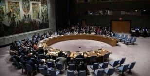 Irak, ABD'yi BM Güvenlik Konseyi'ne şikayet etti