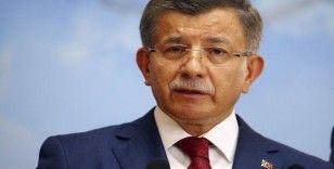 Davutoğlu, Türkiye'yi sarsan cinayet sonrası hükümeti eleştirdi