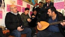Mardinliler,  Vali Mustafa Yaman'ı bir başka sevdi!