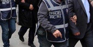 MİT'e yönelik FETÖ operasyonunda 20 gözaltı kararı