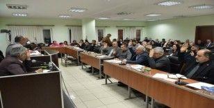 Gemlik Belediyesi üç numaralı TOGG'a talip