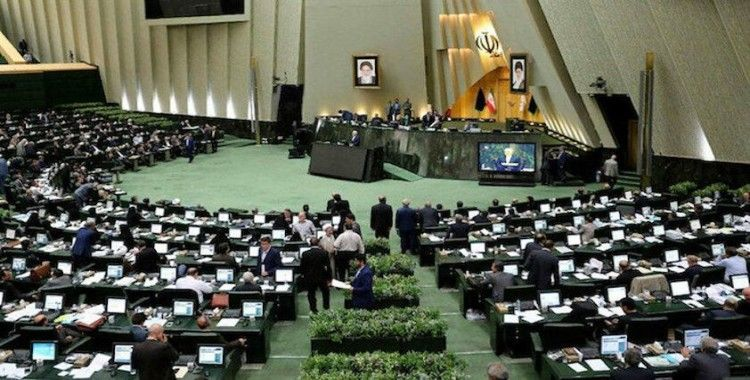 İran meclisi ABD ordusunu 'terör örgütü' ilan etti