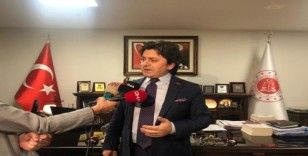 Anadolu Adliyesi'nde kurulan Seri Muhakeme Bürosu dosya kabulüne başladı