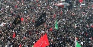İranlı General Süleymani'nin ertelenen defin işlemleri yeniden başladı