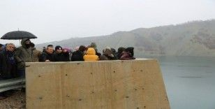 Tunceli'de tüm ekipler, kayıp genç kızı bulmak için seferber oldu