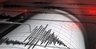 Diyarbakır'da 3,2 büyüklüğünde deprem