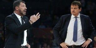 ING All-Star'da Ergin Ataman ile Ufuk Sarıca görev yapacak