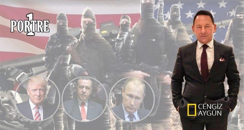 Kuralsız, kirli ve sinsi bir oyunda Türkiye ne yapmalı/yapmamalıdır..