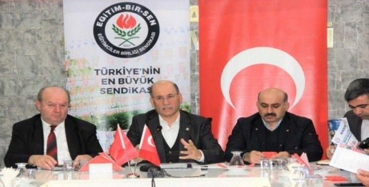 Eğitim-Bir-Sen Adana Şubesi Türkiye birincisi