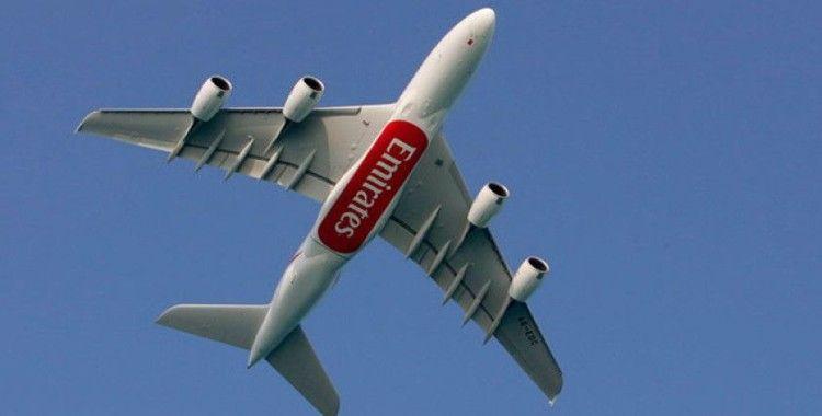 Emirates ve Flydubai, Bağdat uçuşlarını iptal etti