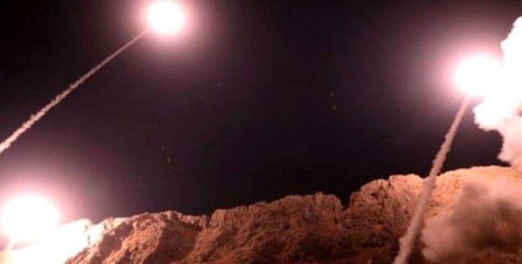 İran: ABD karşılık verirse topyekün savaşa neden olur