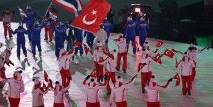 3. Kış Gençlik Olimpiyat Oyunları yarın başlayacak