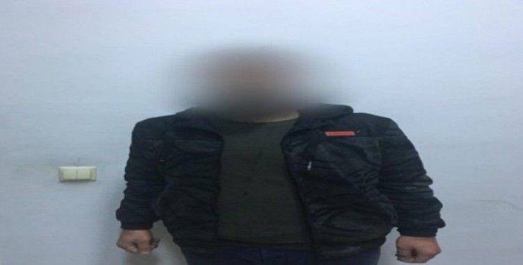 Siirt'te sözde lider düzeydeki PKK'lı terörist teslim oldu