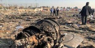 İran'dan düşen uçakla ilgili karar: 'Kara kutuyu vermiyoruz'