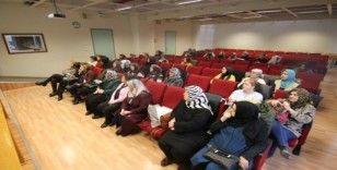 Kadın meclisinde tüberküloz konuşuldu