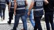 6 ildeki FETÖ operasyonunda 4 kişi adli kontrolle serbest