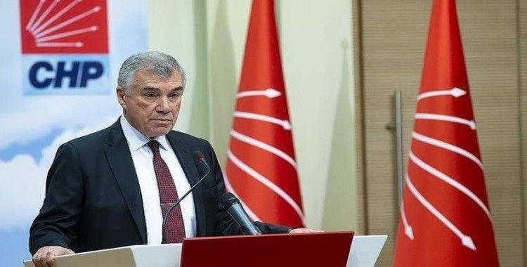 Çeviköz: 'Bölgedeki gerginliklerin BM'nin atacağı adımlar vasıtasıyla çözümlenmesini savunuyoruz'