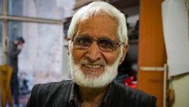 Konyalı 73 yaşındaki terzi Ramazan ustanın meslek aşkı