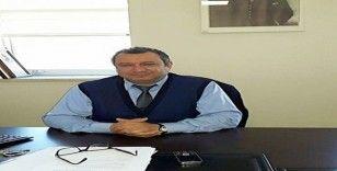 Didim Devlet Hastanesi Başhekimi istifa etti