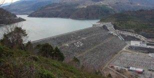 Çoruh Nehri'ndeki barajlardan ülke ekonomisine 6 milyar 869 milyon liralık katkı