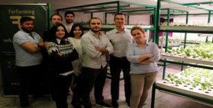 EGİAD Melekleri'nden bir yatırım daha: Forfarming