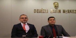 Meclis üyelerinden CHP'li başkana 'söyleşi' tepkisi