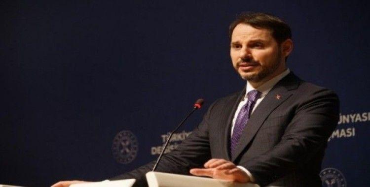 Bakan Albayrak: 'Enflasyonla mücadele en önemli önceliklerimizden birisi olacak'