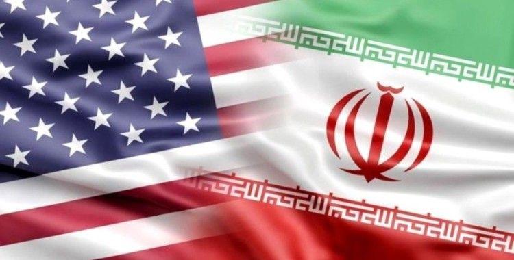ABD: İran ile ön koşulsuz görüşmeye hazırız
