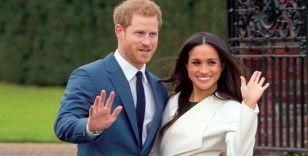 Prens Harry ve eşi Kraliyet ailesi üyeliğinden çekildiler