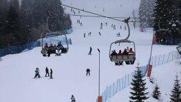 Yurduntepe Kayak Merkezi'nin tanıtım filmi yayınlandı