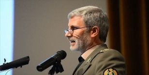 İran Savunma Bakanı: Gerginliğin azaltılması için ABD'nin bölgeden çekilmesi gerekiyor