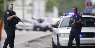 ABD'de bir okula bomba ihbarı yapıldı