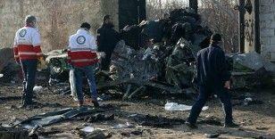 Trump'tan düşen Ukrayna uçağı ile ilgili açıklama: İran kazara düşürmüş olabilir