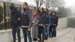 FETÖ operasyonunda 6 kişi gözaltına alındı