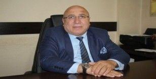 KGK Çorum Temsilciliğine Hacı Odabaş atandı