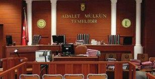 PKK terör örgütü adına yangın çıkarılan Aydos Ormanlarında mahkeme heyeti keşif yaptı
