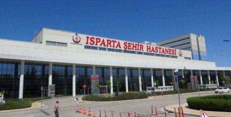 Isparta Şehir Hastanesi'ndeki endoskopi sonrası ölüm ve yoğun bakım skandalına soruşturma
