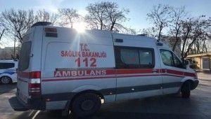 Kadıköy'de sahilde ceset bulundu