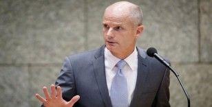 Hollanda Dışişleri Bakanı Blok: 'Uçağın İran füzeleri tarafından vurulmuş olması oldukça muhtemel'